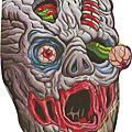 Horror Heads 恐怖魔頭