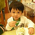 Ren三歲生日 (2010@寶血)