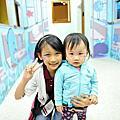 20110416蘭陽博物館、臘藝彩繪、趣味牽罟1日遊