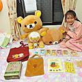 20121122姐姐的10歲生日