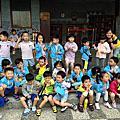 20141014義工媽媽初體驗:宜蘭蠟筆工場、白米木屐村