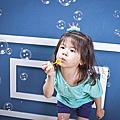 寶寶寫真/兒童寫真 造型3