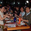 2007/4/27-「感謝有你」INTERN聚餐@CHILIS