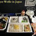 TOMOKO阿姐的日本五國行