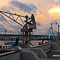布袋遊艇碼頭