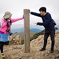 合歡東峰---百岳(三)