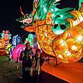 2018~大台北都會公園「花燈節」