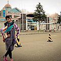 札幌‧天上寺。。愛上北海道之旅day3-1