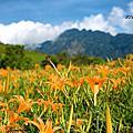 原來啊‧幸福。。「東台灣‧我的媽呀小旅行~六十石山」
