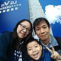 【LG V20最強影音旗艦手機親子體驗會】
