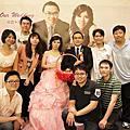 20111001 倬雲婚禮