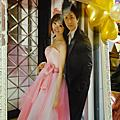 20110115 堂妹文郁訂婚