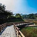 牛欄河清水公園