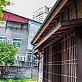台中一日遊-日式建築篇