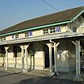 960710 日南火車站