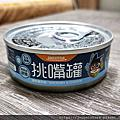台灣DogCatStar汪喵星球-挑嘴貓主食罐-鯖魚雞肉餐