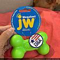 美國JW Megalast藏食骨(小)