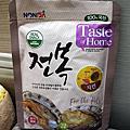 Nonda萌噠鮑魚風味餐包-雞肉