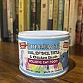 波菲特貓罐-鵪鶉+甲魚