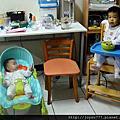 嬰幼兒的餐桌禮儀