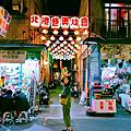 【雲林北港】2019北港巷弄燈會