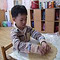 107年2月烹飪~楓糖餅乾    鈺閔老師班