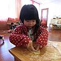107年2月烹飪~楓糖餅乾    涴靖老師班