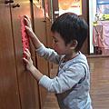 108年1月若瑩老師班歲末手工