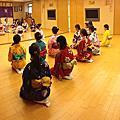 京華舉辦浴衣著附與日本舞體驗活動,每個人都跳的好棒呦!歡迎大家跟著京華一起開心跳日本舞呦!
