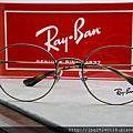 [RAYBAN] 雷朋眼鏡 熱門光學眼鏡新款樣式