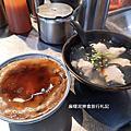 台南永樂市場美食