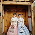 韓國-DoryeongAssi韓服