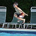 2011-07-23 Swimming