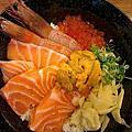 Hao すし生魚片冷丼握壽司專賣