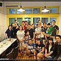 20140713 台南阿霞飯店國中同窗聚