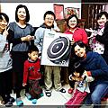 20141220 彰化和美秋華新家參訪