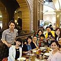 20150406 台南夢時代金色三麥-F6老戰友聚餐