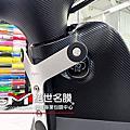 gogoro2 - 3M 1080-BR201 髮絲鋼(灰)