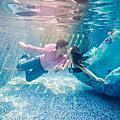 ♨水底婚紗♨