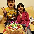 2016.01 ❤台中❤家族旅行