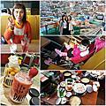 2016.4 ❤韓國❤釜山-首爾❤親子旅行