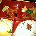 20110625 日本料理 & 帶一片風景走