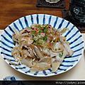 廚房之歌-日本料理1