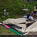 五峰鹿林道營地