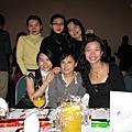 2006/12/02 BISC Christmas Dinner