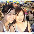 2008/07/13貢寮海洋音樂祭