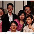 20090120歲末聚餐 @ 紅勘