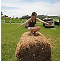 Day2 初鹿公園, 鹿野高台, 關山肉圓 20090801