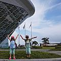 帶孩子一起去韓國9