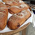 【新竹/橫山】大嬸婆的家手工窯烤麵包(2)